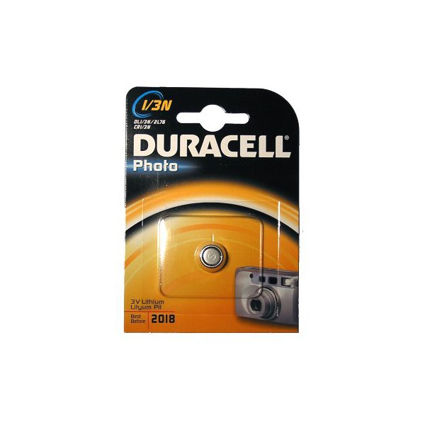 Duracell CR1/3N