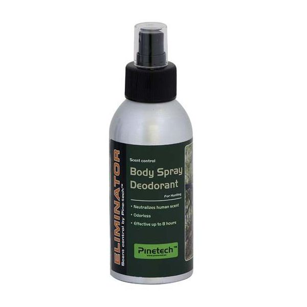 Pinewood Body-Deo-Spray