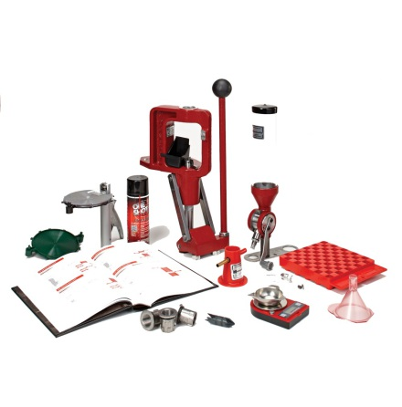 HORNADY SINGLE STAGE, LOCK-N-LOAD CLASSIC KIT