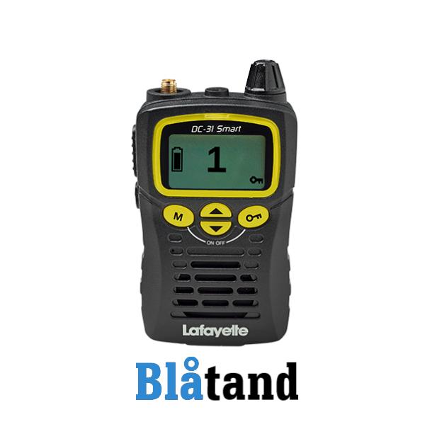 Lafayette Smart Superpaket 31Mhz Blåtand