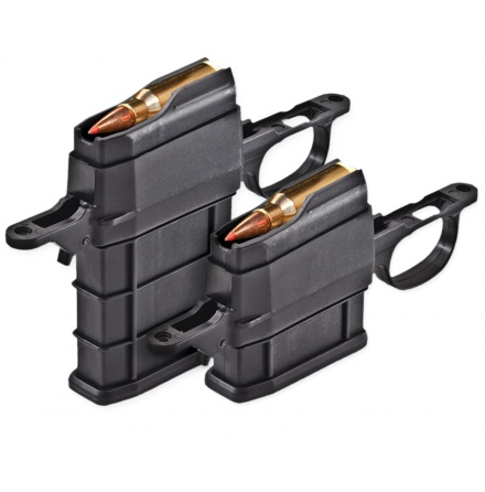 Reminton 700 magasinskit, 5-skotts SA 243win/7mm-08/308win