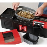 HORNADY, LOCK-N-LOAD® SONIC CLEANER™ HOT TUB® 9L 220 VOLT