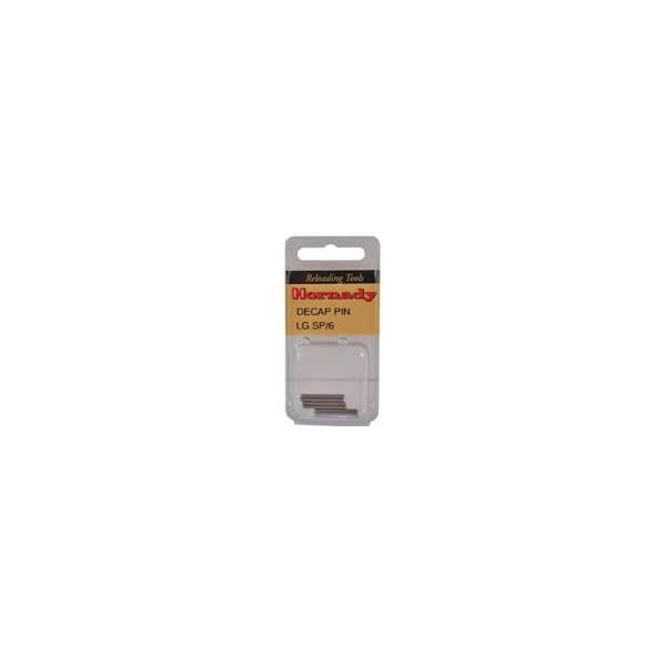 Hornady Decap Pin Large (6 Pk)
