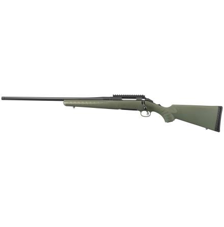 Ruger American Rifle Predator, Vänster