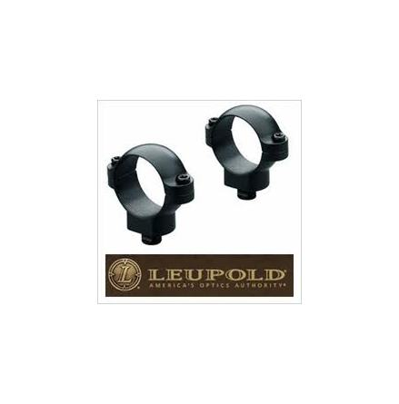 Leupold QR Ringar