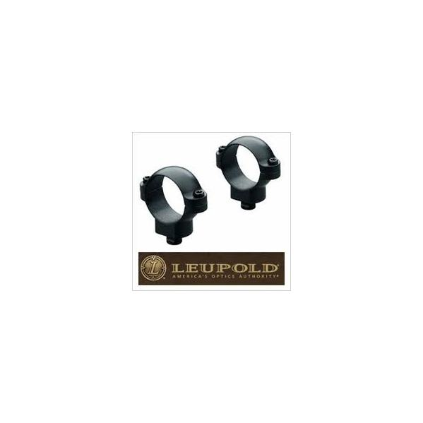 Leupold QR Ringar 1 tums