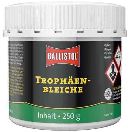Ballistol Troféblekare 250g