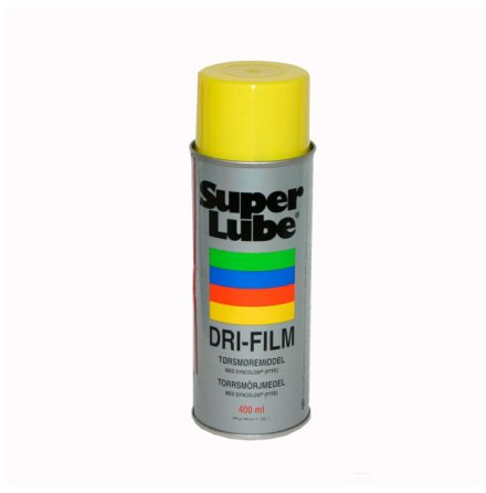 Super Lube Dri-Film 400ml