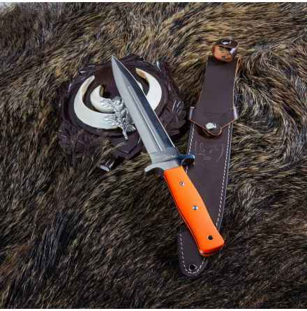 Parforce Stickkniv BoarHunter G10