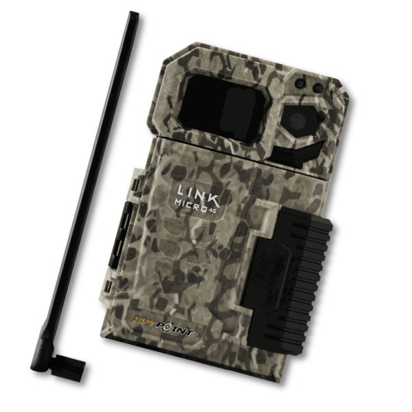 SpyPoint Link-Micro LTE åtelkamera / 8GB
