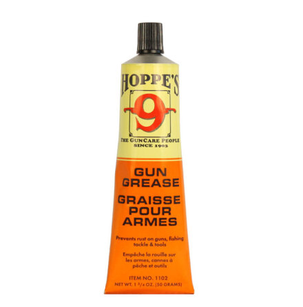 Hoppe's No9 Gun Grease