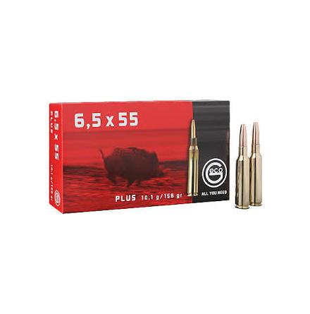 Geco 6,5x55 Plus 10,1g