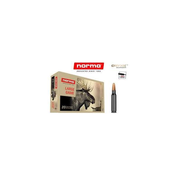 NORMA 17471 308W 10.7 ORYX Silencer
