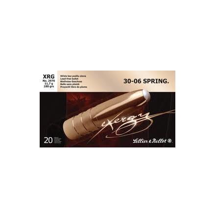 Sellier & Bellot 30-06 XRG 11,7g