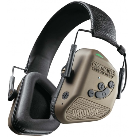 Champion Vanquish PRO Elite Bluetooth Green