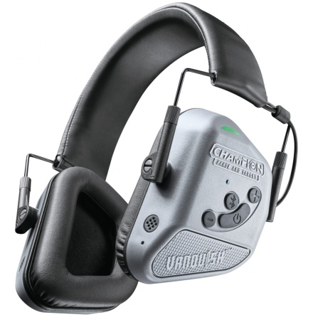 Champion Vanquish PRO Bluetooth Grey