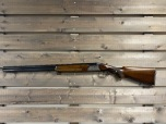 Mauser Gamba M71E 12