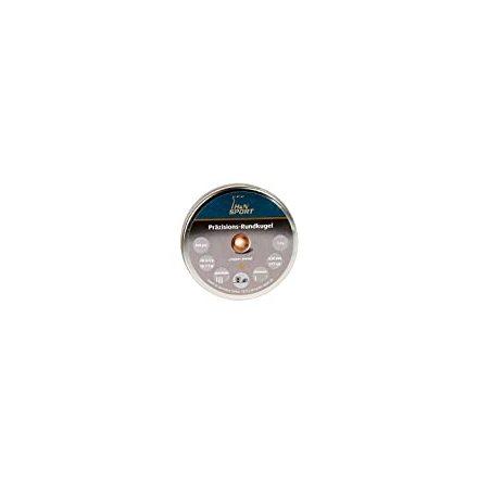 Rundkulor kopparpläterad 4,5MM .177 (500st/ask)