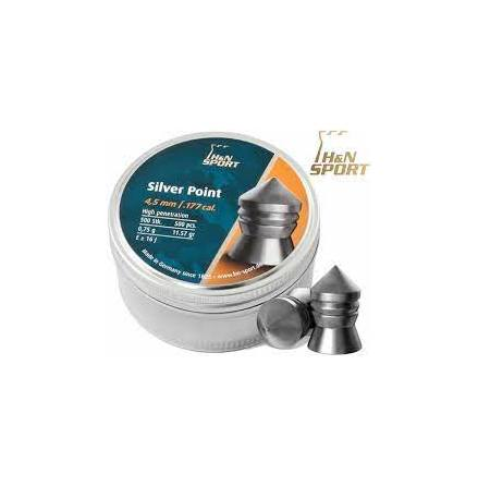 Silver Point 4,5mm