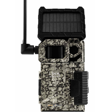 SpyPoint Link-Micro S LTE åtelkamera / 8GB