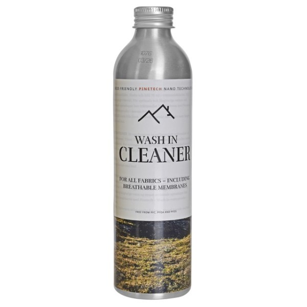 Wash-In-Cleaner