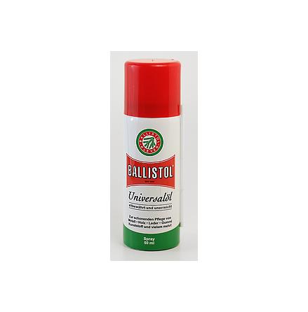 Ballistol Spray Olja