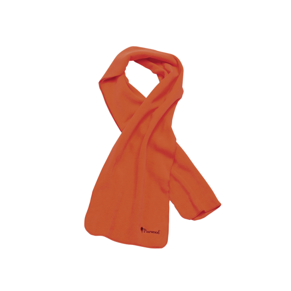 HALSDUK PINEWOOD MICROFLEECE ORANGE