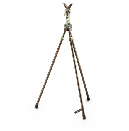 PRIMOS TRIGGER STICK GEN III, JIM SHOCKEY EDITION TALL TRIPOD 61-157CM