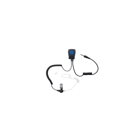 Mini-headset Security