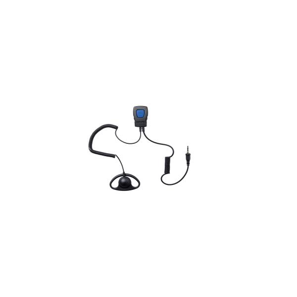 Mini-headset Yttre