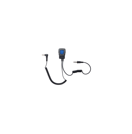Mini-headset MSA Sordin m.m. 3,5mm